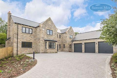 5 bedroom detached house for sale - Huthwaite Court, Thurgoland, Sheffield, S35