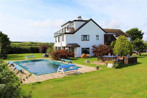 13 bedroom detached house for sale - High Winds, Port Eynon, Swansea