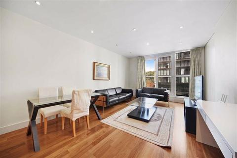 2 bedroom apartment to rent - South Wharf Road, London