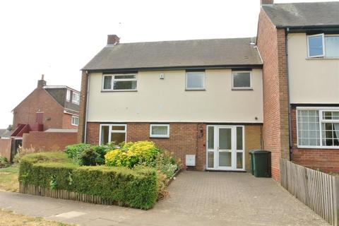 3 bedroom semi-detached house to rent - Orlescote Road, Coventry