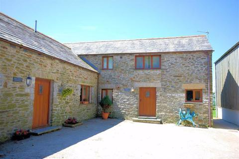 3 bedroom semi-detached house to rent - Warbstow, Launceston, Cornwall, PL15
