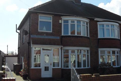 2 bedroom semi-detached house to rent - Melbury Court