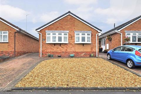 2 bedroom detached bungalow for sale - 32, Bratch Park, Wombourne, Wolverhampton, South Staffordshire, WV5