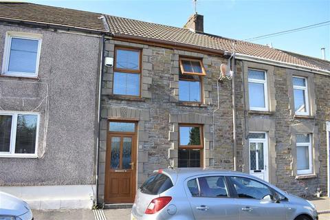 3 bedroom terraced house for sale - Down Street, Clydach