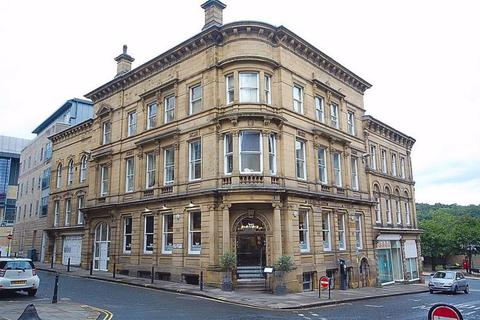 2 bedroom apartment for sale - Calder Court, Town Hall Street East, Halifax, HX1