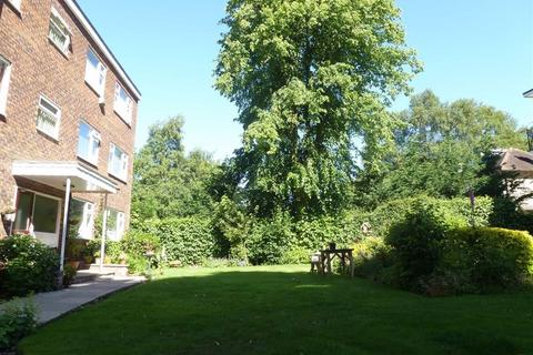 2 bedroom apartment to rent - Prestbury Road, Macclesfield