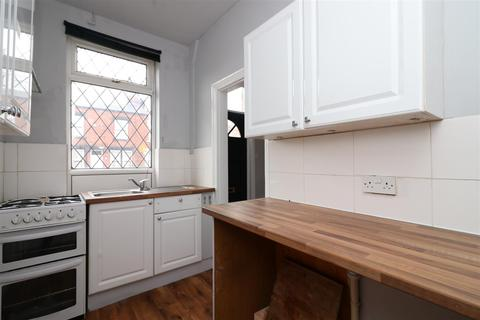 2 bedroom terraced house to rent - Clifton Avenue,  Harehills