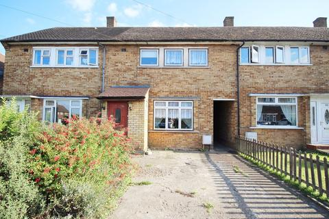 4 bedroom terraced house for sale - Shannon Way, Aveley, RM15