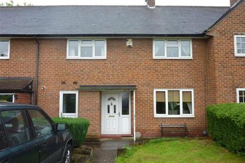 4 bedroom terraced house to rent - Canwell Avenue, Kingshurst