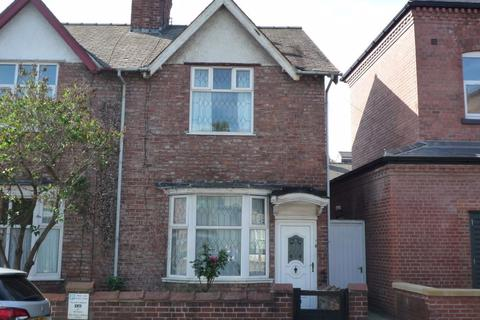2 bedroom house to rent - YORK - WHITE CROSS ROAD