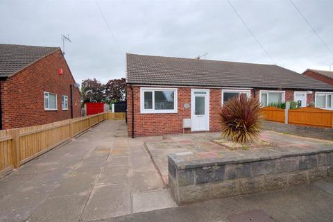 3 bedroom semi-detached bungalow for sale - Kempton Avenue, Crewe