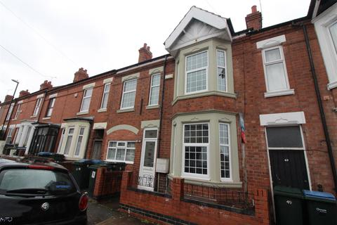 1 bedroom house share to rent - Marlborough Road, Stoke