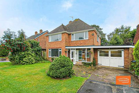 3 bedroom detached house for sale - Edinburgh Road, Walsall, WS5 3PQ