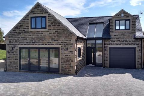3 bedroom detached house for sale - Carr Mount, Kirkheaton, Huddersfield