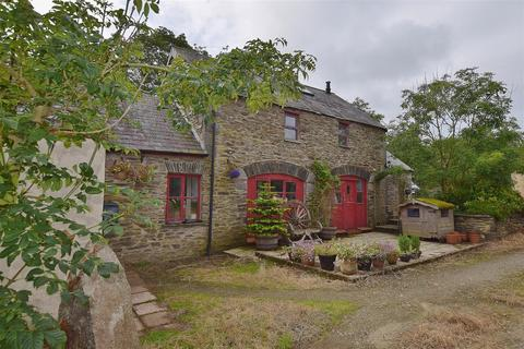 3 bedroom barn conversion for sale - Mathry