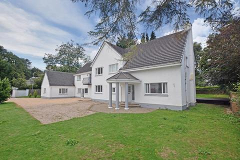 6 bedroom detached house for sale - The Sheddons, Braehead Road, Thorntonhall, G74