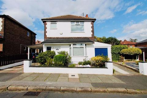 3 bedroom detached house for sale - Oaklands Road, Swinton