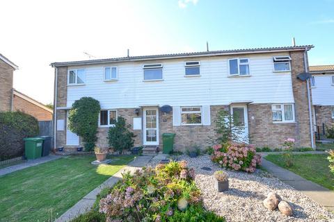 2 bedroom terraced house for sale - Bridgemere Road, Eastbourne