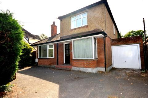 3 bedroom detached house for sale - Stock Road, Galleywood, Chelmsford, CM2