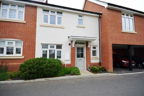 2 bedroom terraced house to rent - Grace Bartlett Gardens, Chelmsford, CM2