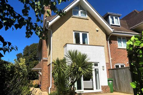 4 bedroom townhouse for sale - Birchwood Road, Parkstone, Poole