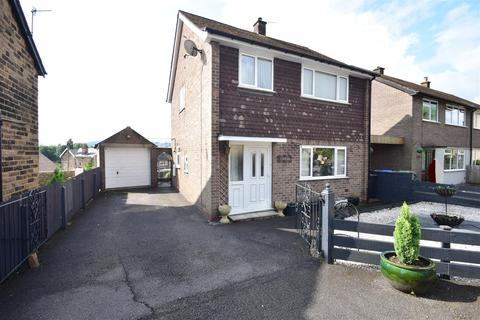 3 bedroom detached house for sale - Chesterfield Road, Two Dales, Matlock