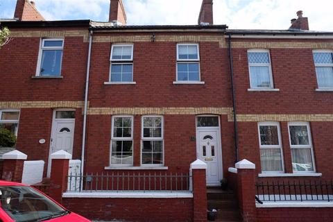 3 bedroom terraced house for sale - Porthkerry Road, Barry, Vale Of Glamorgan