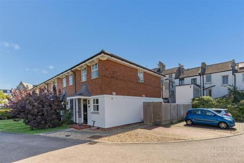 2 bedroom semi-detached house for sale - Hanover Mews, Brighton