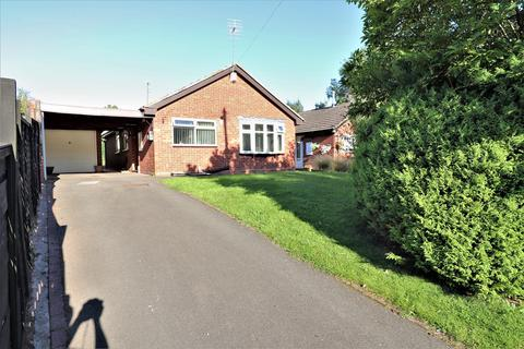 2 bedroom detached bungalow for sale - Lane Green Road, Codsall, Wolverhampton