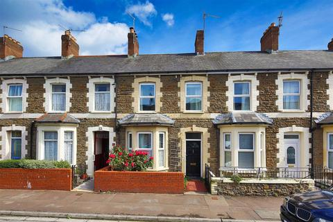 3 bedroom house for sale - Wyndham Road, Pontcanna, Cardiff