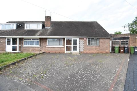 3 bedroom semi-detached bungalow for sale - Scott Grove, Solihull