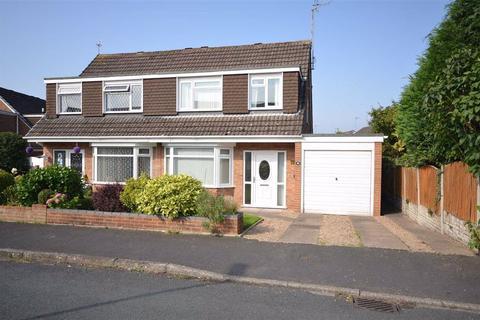 3 bedroom semi-detached house for sale - Hazeldene Road, Trentham