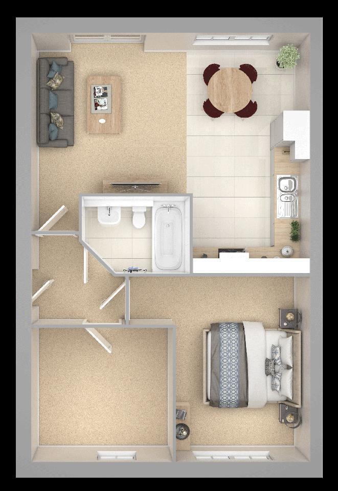 Floorplan: Griston Road Apartment Flat 7,8 & 11.png