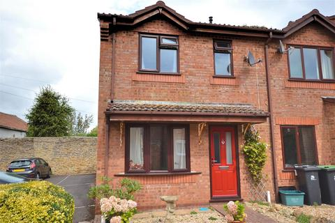 3 bedroom end of terrace house for sale - Chards Mead Road, Bridport