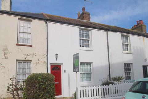 2 bedroom house to rent - Alfred Place, Worthing, West Sussex