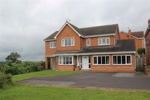 5 bedroom detached house for sale - Swan Hill, Mickleover, Derby