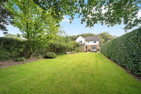 4 bedroom detached house for sale - Moor Road, Bramhope, Leeds