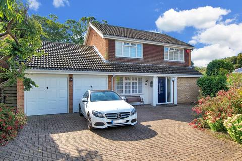 4 bedroom detached house for sale - Whiteness Green, Broadstairs