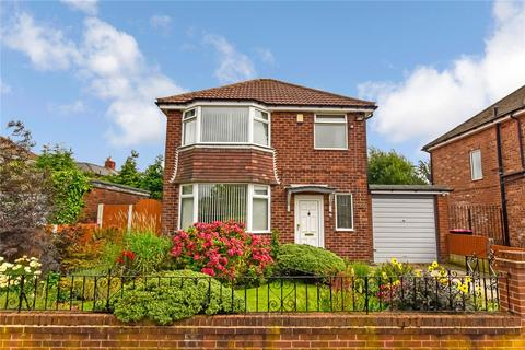 3 bedroom detached house for sale - Woodford Drive, Swinton, M27