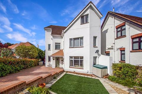 5 bedroom detached house for sale - Harbour View Road, Lower Parkstone, Poole, Dorset, BH14