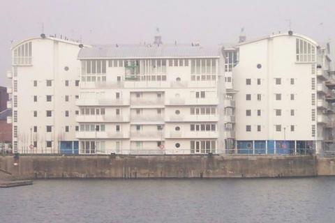 1 bedroom apartment to rent - Royal Quay, Kings Dock, Docklands, L3