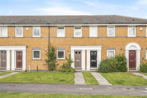 2 bedroom terraced house for sale - Nicholas Gardens, York, YO10 3EX