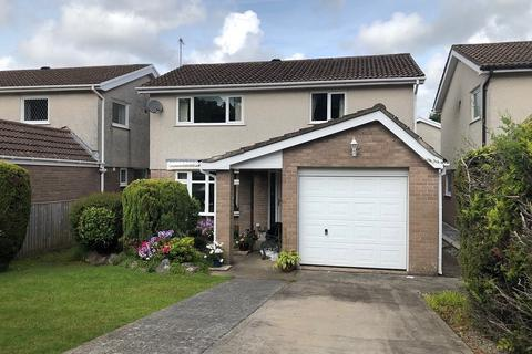 4 bedroom detached house for sale - William Bowen Close, Gowerton, Swansea, City And County of Swansea.