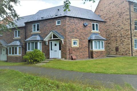 3 bedroom semi-detached house to rent - Old Dryburn Way, Durham
