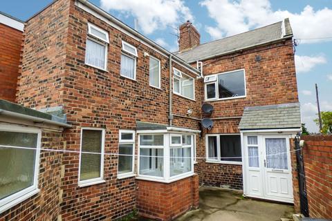 2 bedroom flat to rent - Ridge Terrace, Bedlington, Northumberland, NE22 6ED