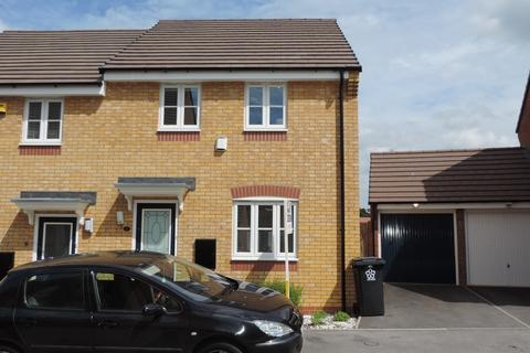 3 bedroom end of terrace house to rent -  Howe Lane, Hamilton, Leicester, LE5