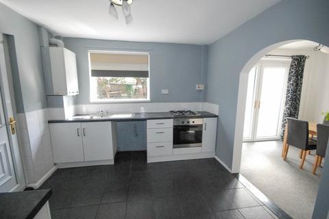3 bedroom semi-detached house for sale - Elgin Street, Jarrow