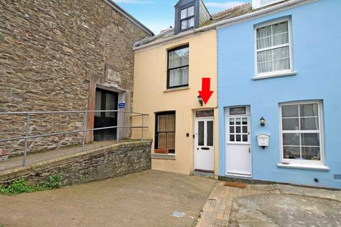 Studio for sale - Castle Street, East Looe