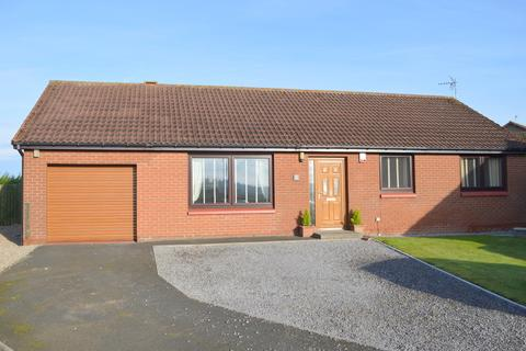 4 bedroom bungalow for sale - Roddam Court, Tweedmouth, Berwick upon Tweed, Northumberland