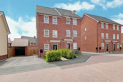 3 bedroom semi-detached house for sale - Blackthorn Close, Edleston